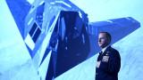 Пентагонът се подготвя за война в космоса