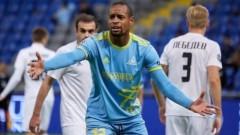 Астана за трансфер на Рангело Янга в Левски: Това са някакви безобразия