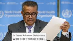 Армията на Етиопия обвинява ръководителя на СЗО, че подкрепя Тиграй