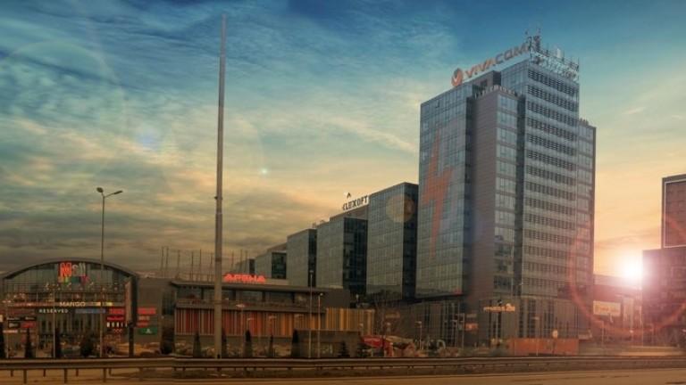Новият собственик на Vivacom придобива гръцки телеком