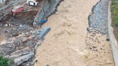 Няма данни за пострадали българи при наводненията в Турция