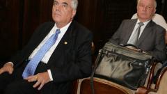 Акад.Стефан Додунеков е новият председател на БАН