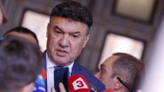 Михайлов: Подадох оставка в името на доброто на българския футбол