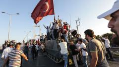 Турция търси да назначи повече от 30 хил. нови военнослужещи
