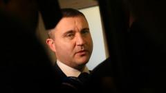 Горанов: Президентът има право да води война с ГЕРБ