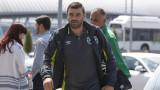 Владислав Стоянов заминава за последна операция в Барселона