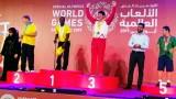 Нови шест медала от Световните игри за Спешъл Олимпикс в Абу Даби