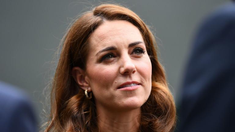 Най-трудният момент на Кейт в кралския двор