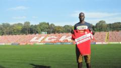 Сидибе слага край на кариерата си