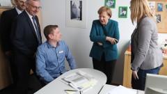 Меркел: До последната минута ще се боря за плавен Брекзит