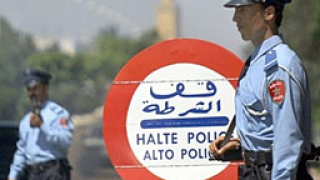 Двама загинаха при полицейска акция в Казабланка