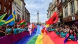 Хиляди участваха в гей парада в Лондон