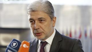 Димов уверява от Катовице, че се полагат всички усилия за мръсния въздух в България