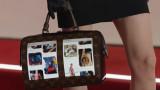 Louis Vuitton показа дамски чанти с гъвкави екрани