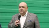 Министър Красен Кралев с призив към младежките организации да се включат в Доброволческия корпус