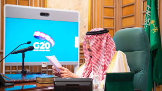 Държавите от Г-20 наливат $5 трлн. в световната икономика