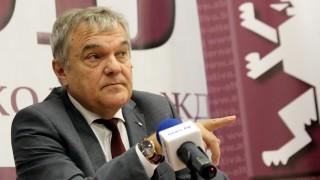 АБВ иска СГС да покаже постановлението за прекратяване на разследването срещу Борисов