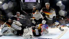 Словакия се препъна и в Германия на Световното по хокей на лед
