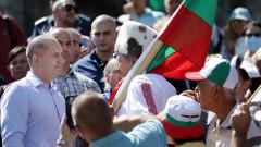 Огнян Минчев: Ролята на президента е нетипична, той оглавява въстание