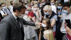 Франция ваксинира деца над 12 години от 15 юни