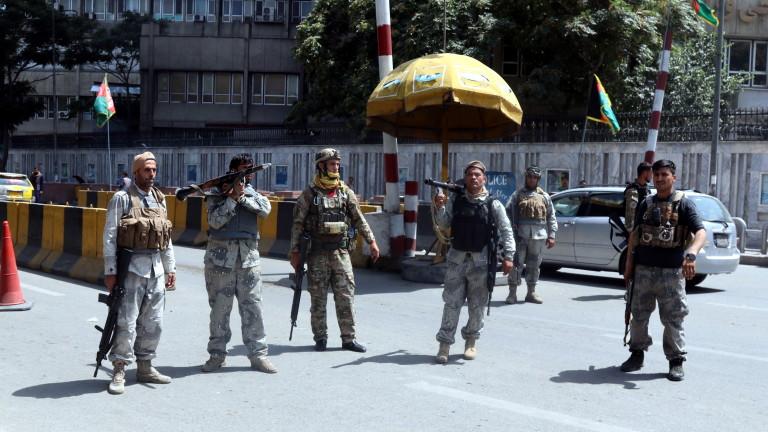 САЩ, Британия, Германия, Дания и Чехия не са готови с евакуацията от Кабул