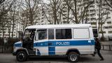 Масова хайка в Германия за ирански шпиони, следящи израелци