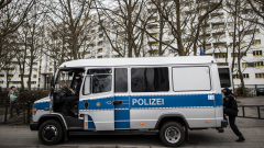 Германската полиция разби корупционна мрежа в здравеопазването