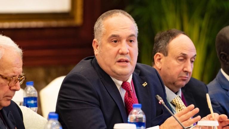 Силно българско присъствие беляза ключови събития в Азия през изминалите