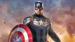 Marvel ще представи първия гей Капитан Америка