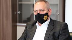 Министър Кузманов започна обиколка на спортните обекти на ММС