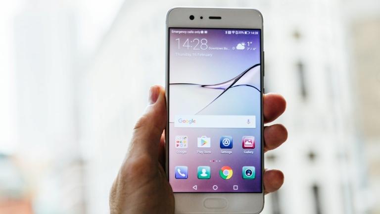 Пазарът на телефони в Китай е доминиран от пет бранда