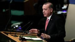 Ердоган обмисля санкции срещу гласуването за кюрдска независимост