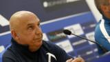 Георги Тодоров ще говори за Берое и раздялата със Станислав Костов
