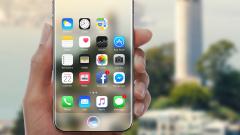 Новият iPhone - дисплей без ограничения (СНИМКИ)