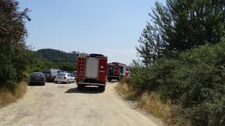 Над 2 300 горски служители в готовност за пожари