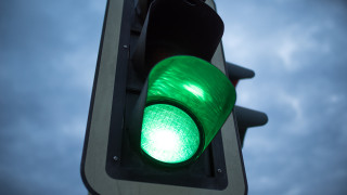 Светофарите в София с анти-COVID бутони