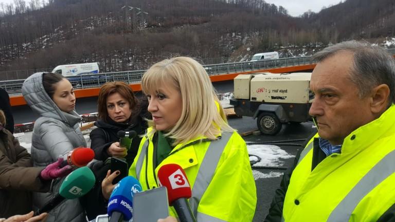 Областният управител на Ловеч става шеф на АПИ?