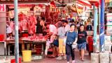 Китай, прилепите и продават ли още екзотични животни на пазарите там