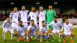 Втора поредна победа за Израел в Лига на нациите (РЕЗУЛТАТИ)