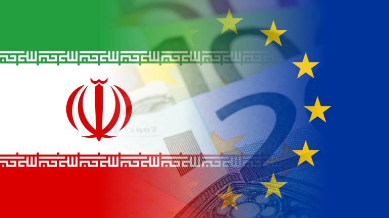 Париж, Лондон и Берлин с механизъм за заобикаляне на санкциите на САЩ срещу Иран
