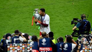 Сър Алекс: Роналдо е най-добрият!