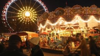 САЩ предупреждават за терористични атаки на джихадисти в Европа по Коледа