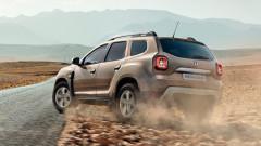 Renault постигна рекордни продажби