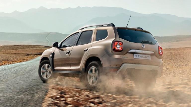 Автомобилният производител Renault е увеличил продажбите си през първото полугодие