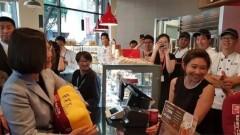 Пекарна в САЩ се озова в центъра на геополитическа буря