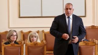С Русия работим прагматично и точно, увери Борисов