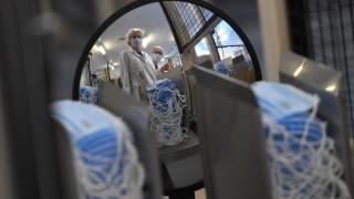 АКФ разследва качеството на китайските маски, раздадени от МЗ
