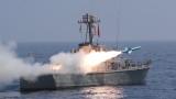Иран изстреля крилати ракети