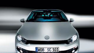 Volkswagen Scirocco -  осъден да успее!