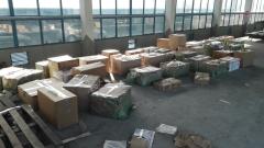 Затвориха склад с храни с изтекъл срок за годност в Горна Оряховица